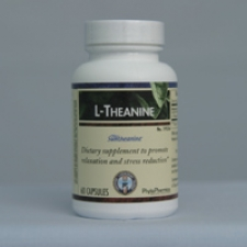 L-Theanine (Formerly Anti-Anxiety)